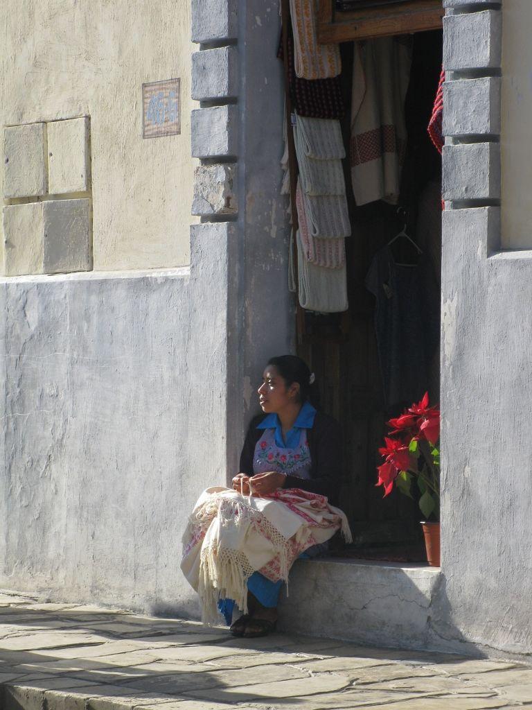San Cristobel de Las Casas