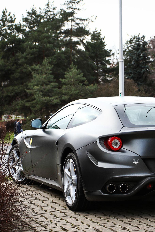 Beautiful Ferrari FF