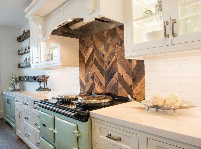 Beach House Kitchen Backsplash Ideas Part - 33: Kitchen Backsplash