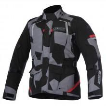 Photo of Alpinestars Andes V2 Drystar Noir, Motardinn