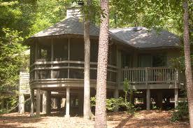 Calloway Gardens Cottage