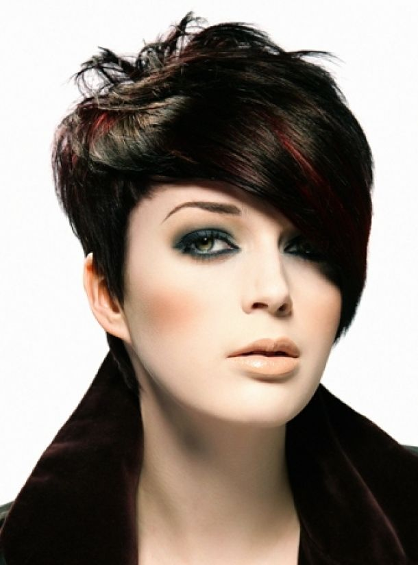 Incredible 1000 Images About For Stacy On Pinterest Short Hair Cuts Daily Short Hairstyles Gunalazisus