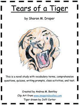 tears tiger essay
