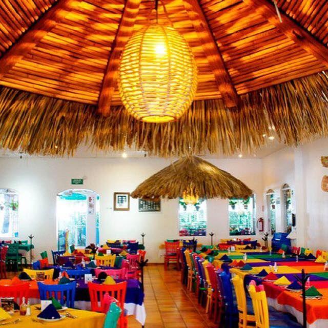 Los Arcos Restaurant. La Mejor Cocina de Mariscos de la Costa del ...