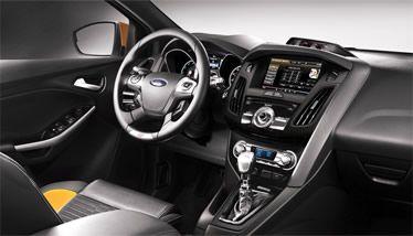 2015 Focus Sedan Hatchback View All Photos Ford Focus St