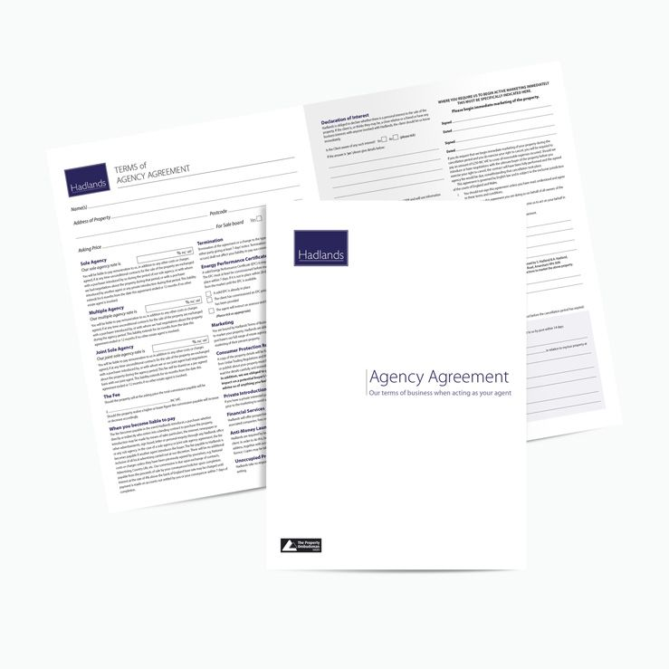 Estate agents agreements NCR estate agency agreements #marketing - business agency agreement