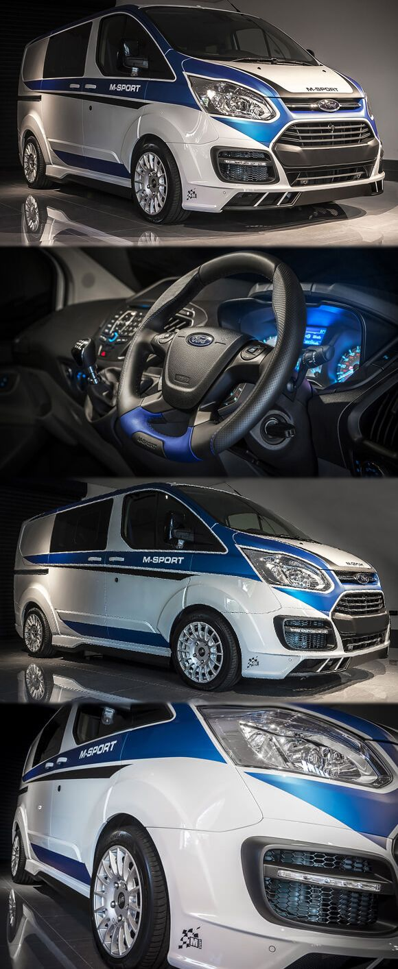 Ford tourneo courier pictures to pin on pinterest - Ford Transit Connect Od Polskiego Tunera Automotor Pinterest Ford Transit Ford And Custom Vans