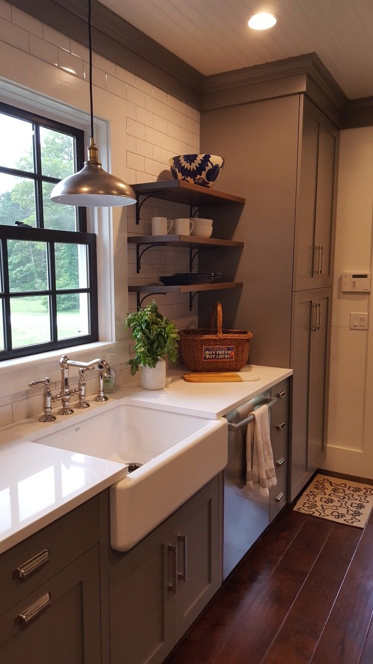 Cottage Style Kitchen Addition To A Cape Cod Style Home: Cape Cod Style, Design, Home Decor