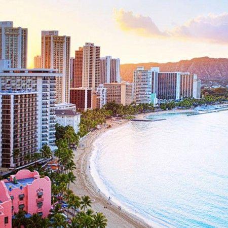 The Best Beaches In America Ranked Hawaii Beaches Aloha Beaches Wallpaper Waikiki Hawaii Beach