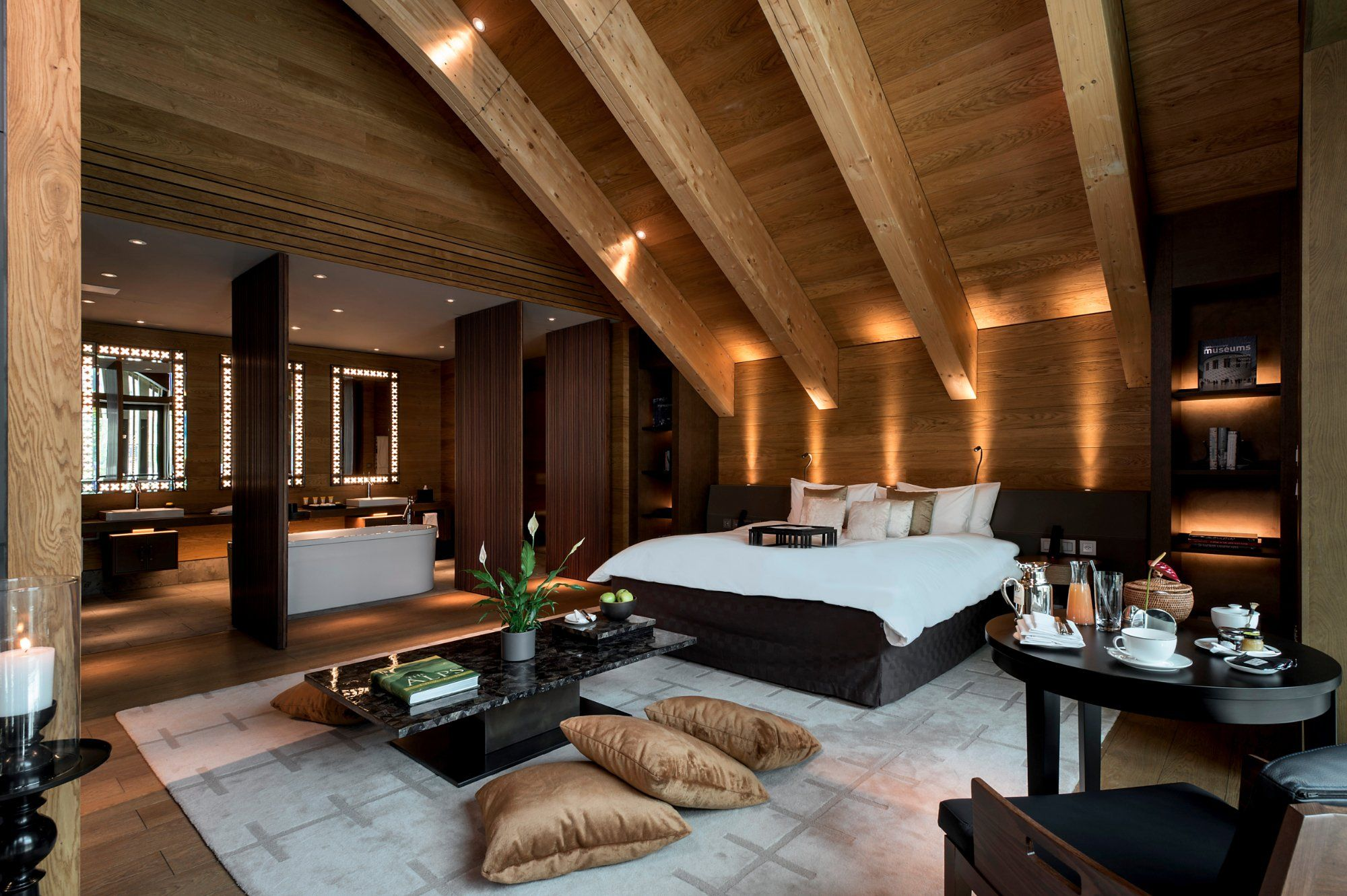 The Chedi Andermatt Updated 2018 Hotel Reviews Price Comparison