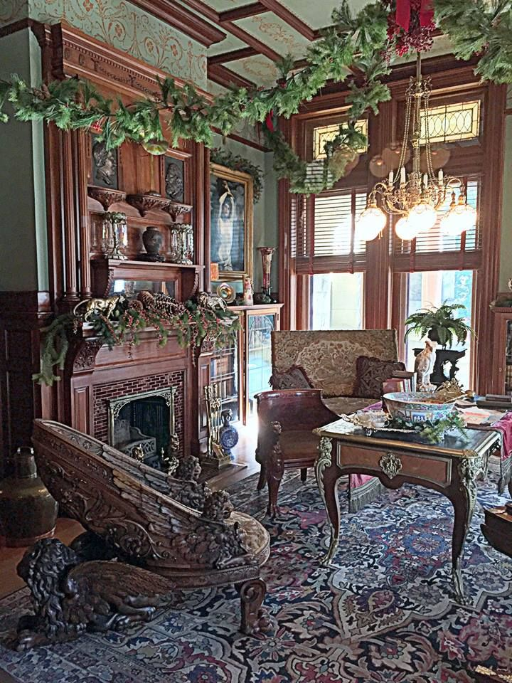 old house interiors. Steampunk House  Victorian Interiors Homes Furniture Gothic Fantasy The Chair Christmas Pin By Lydia Osborne On Old Pinterest