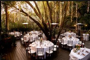 Calamigos Ranch Malibu California Wedding Locations Outdoor Best Venues