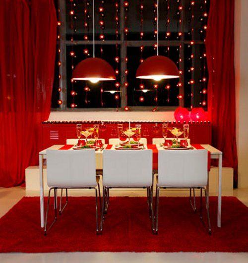Ideas y trucos para decorar la casa comedor decorar la - Decorar una mesa de comedor ...