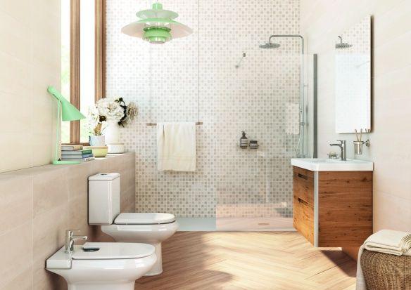 Beżowe Płytki 10 Pomysłów Do Małej łazienki Pomysły Do