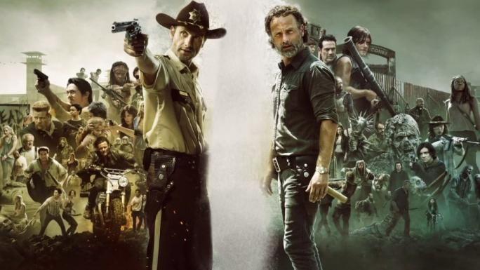 Resultat De Recherche Dimages Pour The Walking Dead