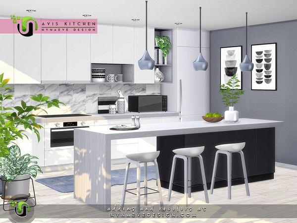 NynaeveDesign's Avis Kitchen
