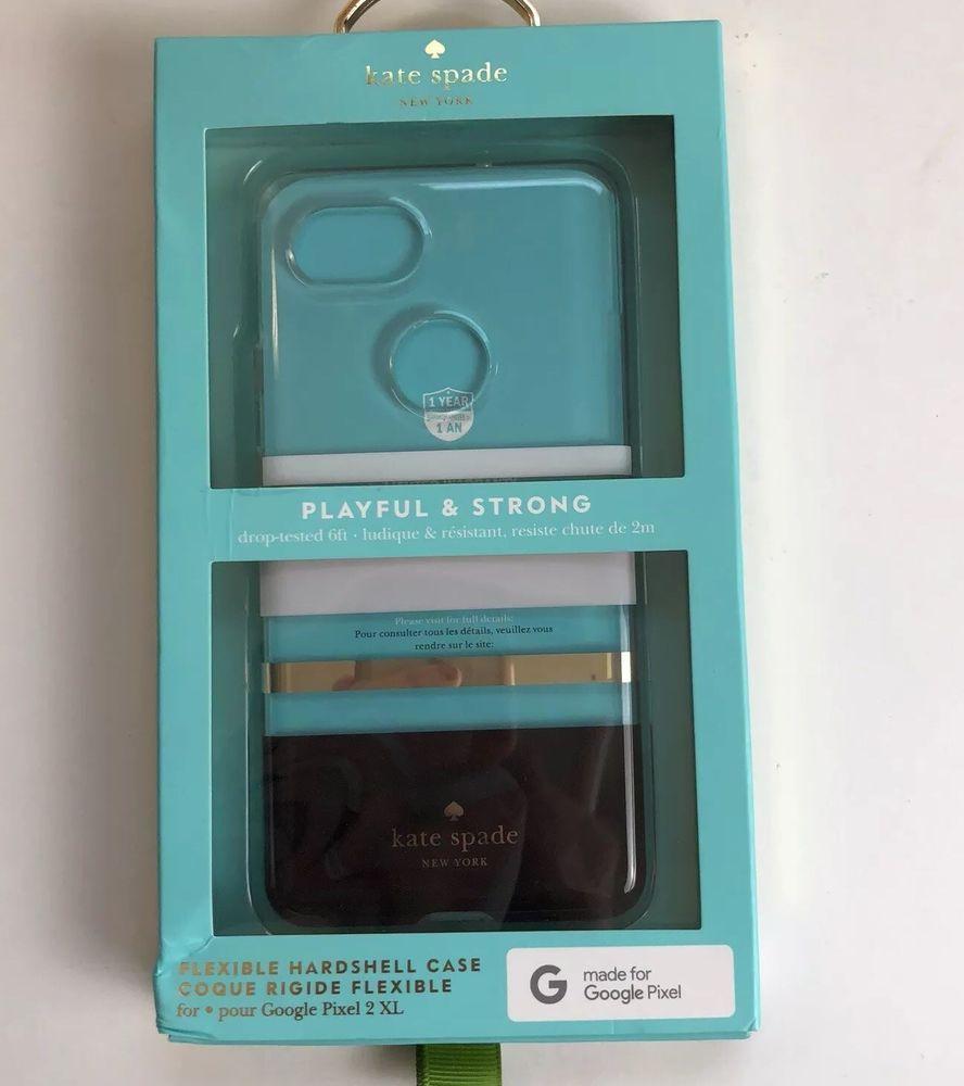 quality design 7060a c2341 Kate Spade NY Flexible Hardshell Case for Google PIXEL 2 XL ...