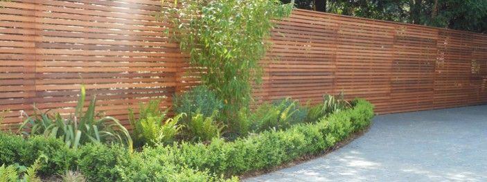 1950\u0027s Style Fence Google Search | House | Pinterest | Gardens .