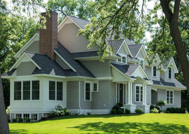 Charming Custom Built Homes