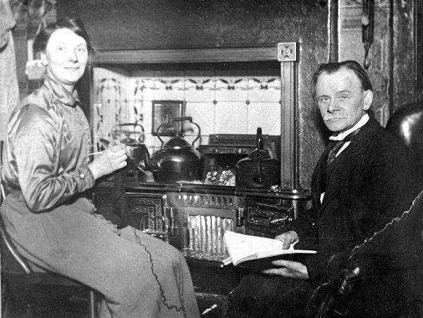 ontbijt (1920)
