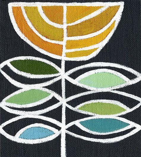 Gordon Hopkins (1965) is  een Amerikaanse kunstenaar. Zijn werk vindt zijn kracht  in zijn unieke techniek en het gebruik van sterke kleur.  Vissen, bloemen en landschappen zijn enkele van de vele thema's in zijn werk. Momenteel  woont en werkt hij in Brussel en reist hij door Europa .