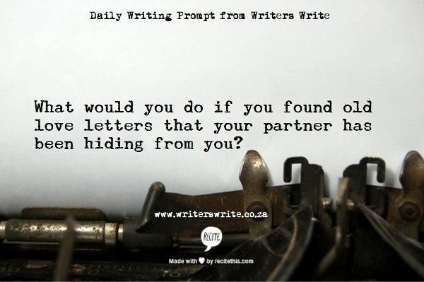 Writers Write on Twitter