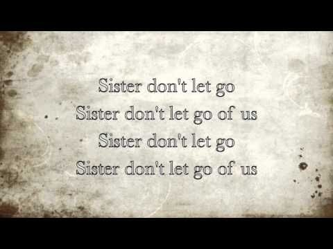 Sister was released by Mumford & Sons as an EP before Sigh No More.     Download for free, from the band's website:  http://www.mumfordandsons.com/news/download-a-new-version-of-sister-for-free?list=0