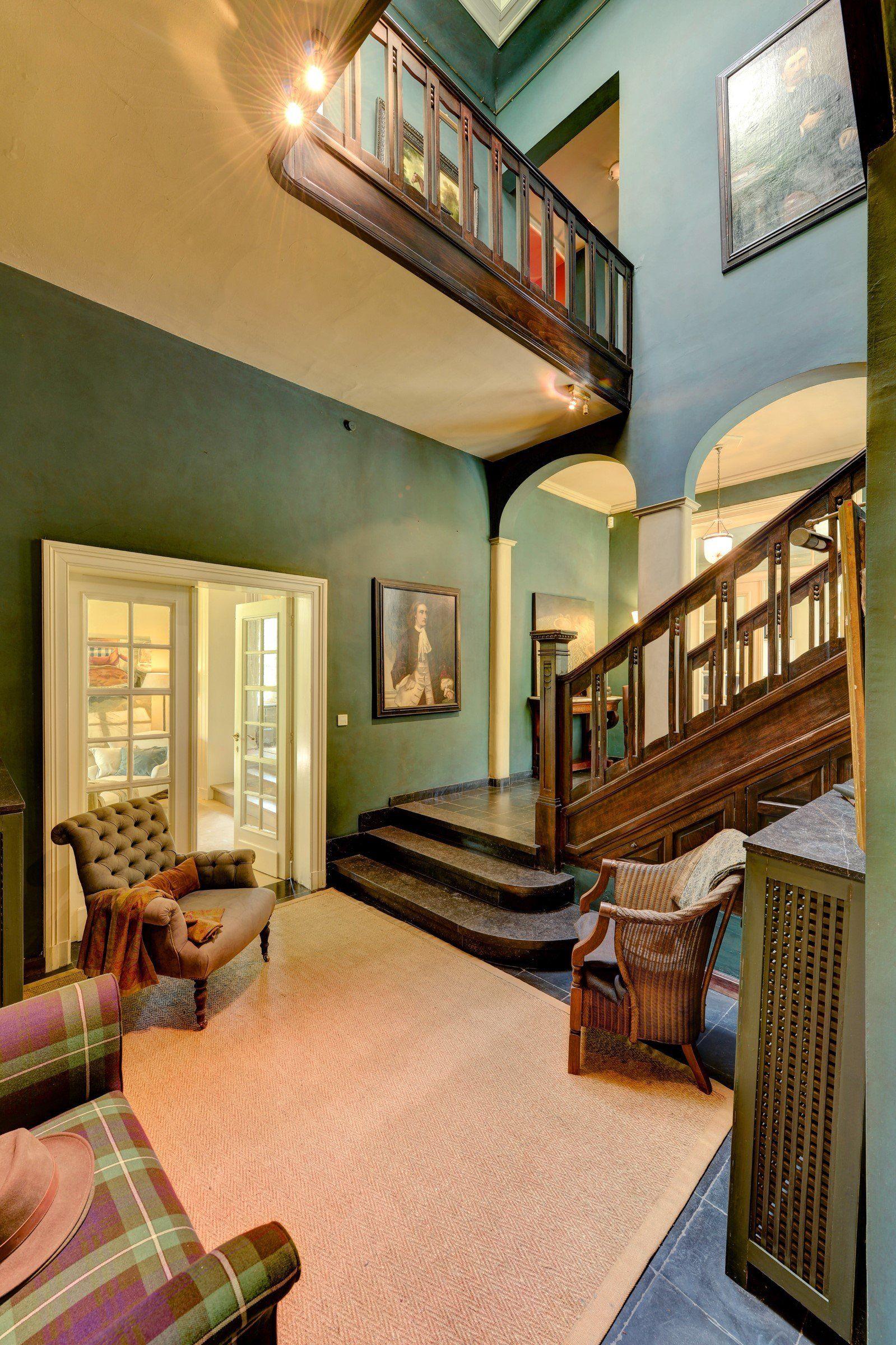landhuis te koop te Mol - 1121 MRD | Interior | Pinterest | Tuin ...