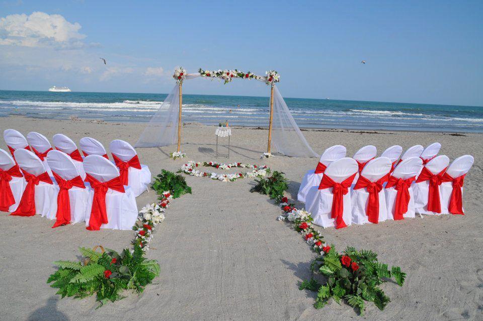 Island Dream Weddings Package Beach destination wedding