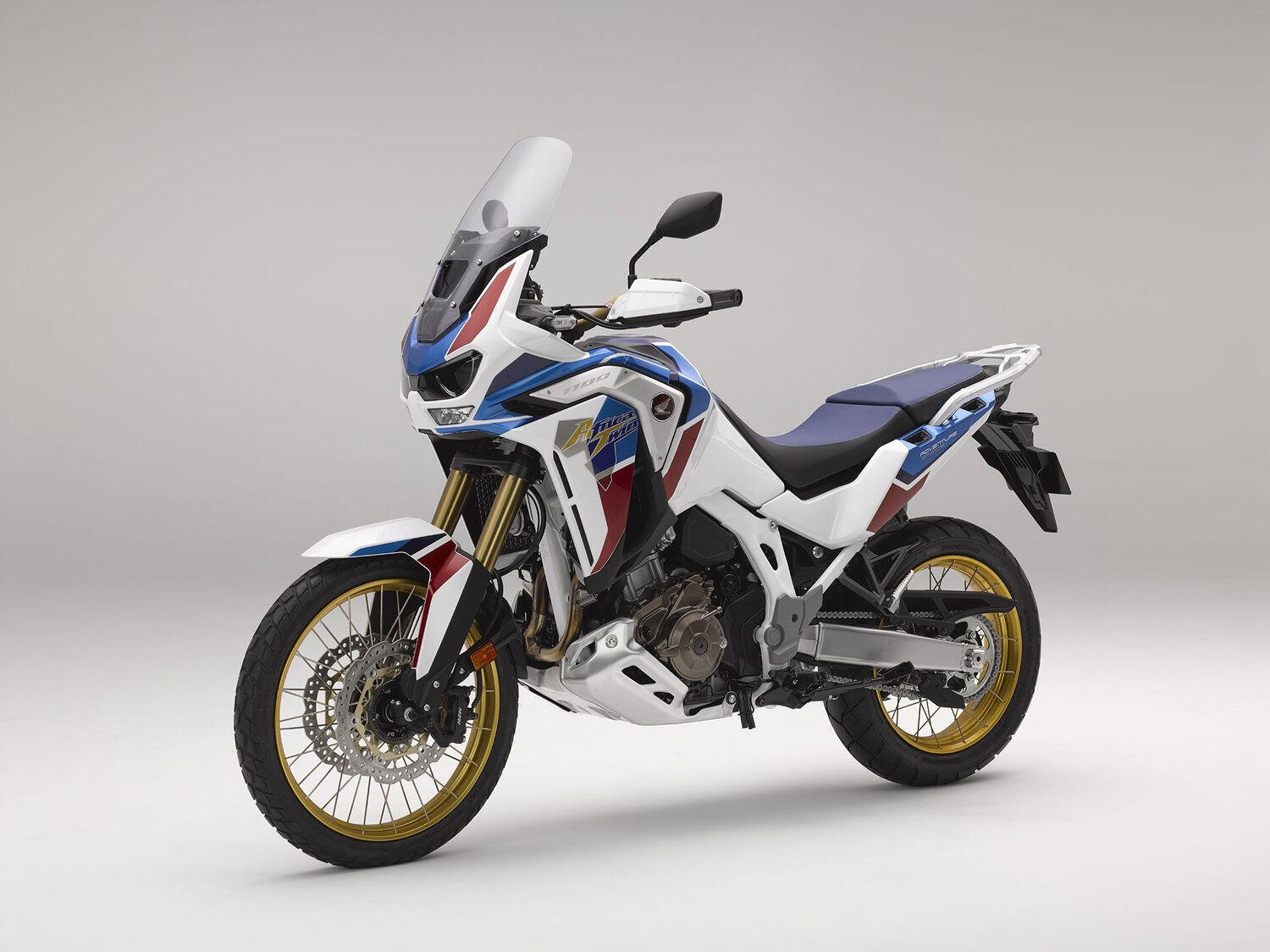 Upshift2020 Honda Africa Twin Platform Offers Increased Options In Adventure Honda Africa Twin Adventure Motorcycling Adventure Bike
