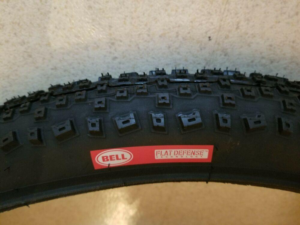 Bell Flat Defense Mountain Bike Tire