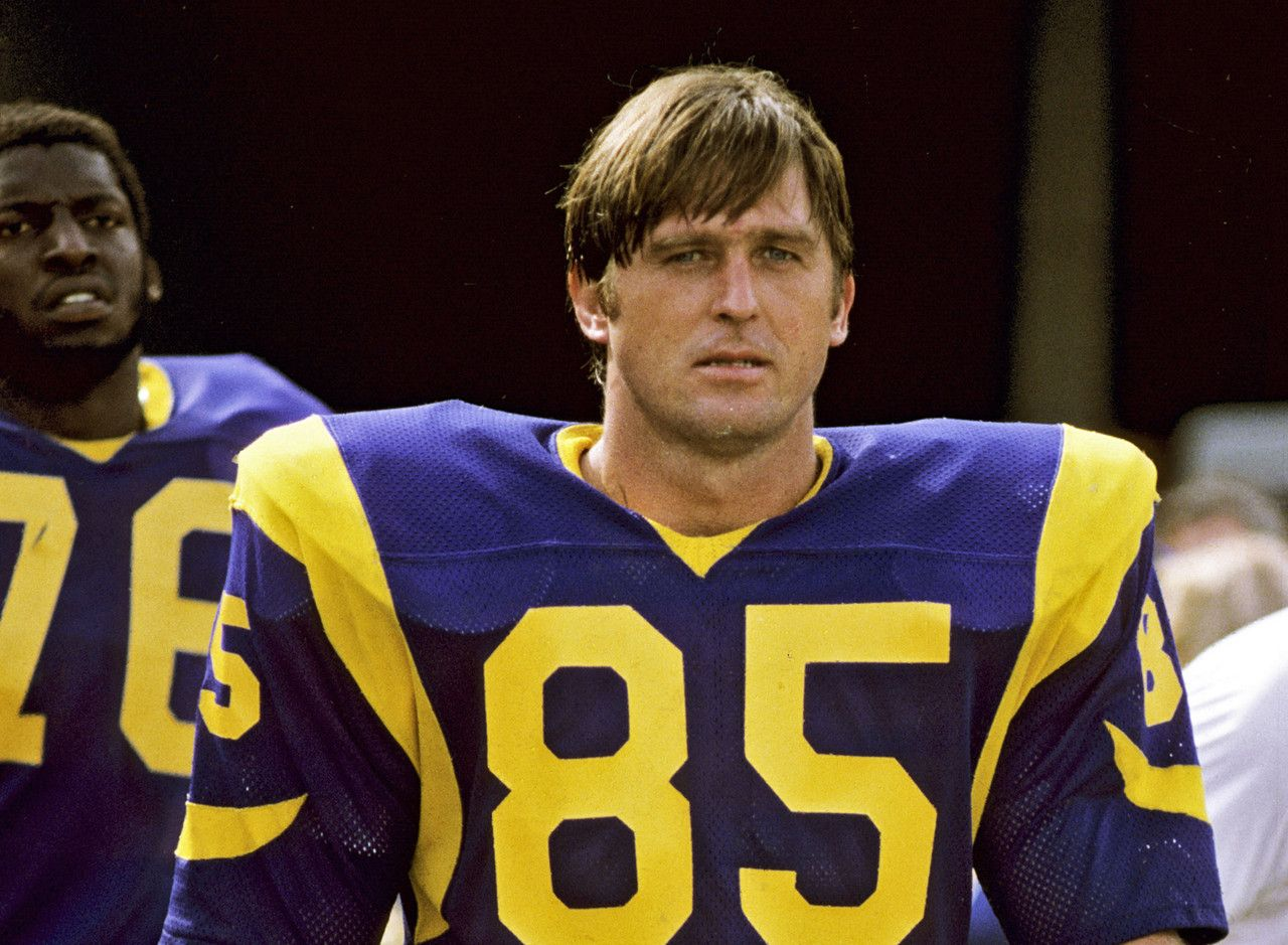 info for 33441 bf21d Top 50 draft picks in NFL history | Rams | Nfl history ...