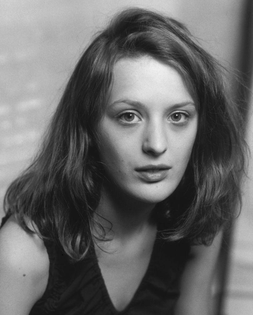 Lucie Theodorova Nude Photos 62