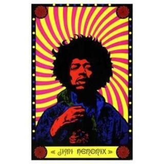 Jimi Hendrix Postal Stamp - Yahoo!検索(画像)