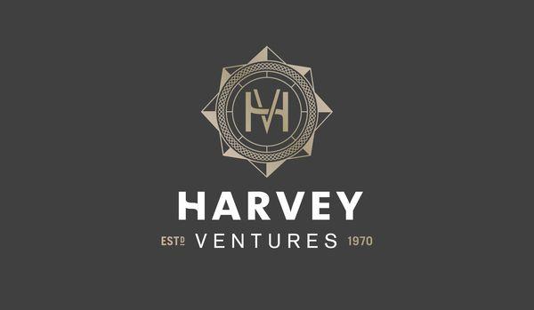 Harvey Ventures by Chad Michael, via Behance