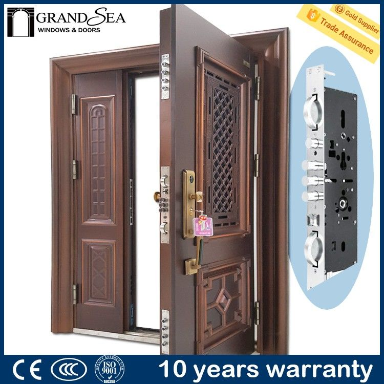 China high quality Superior First- Class stainless steel security ...