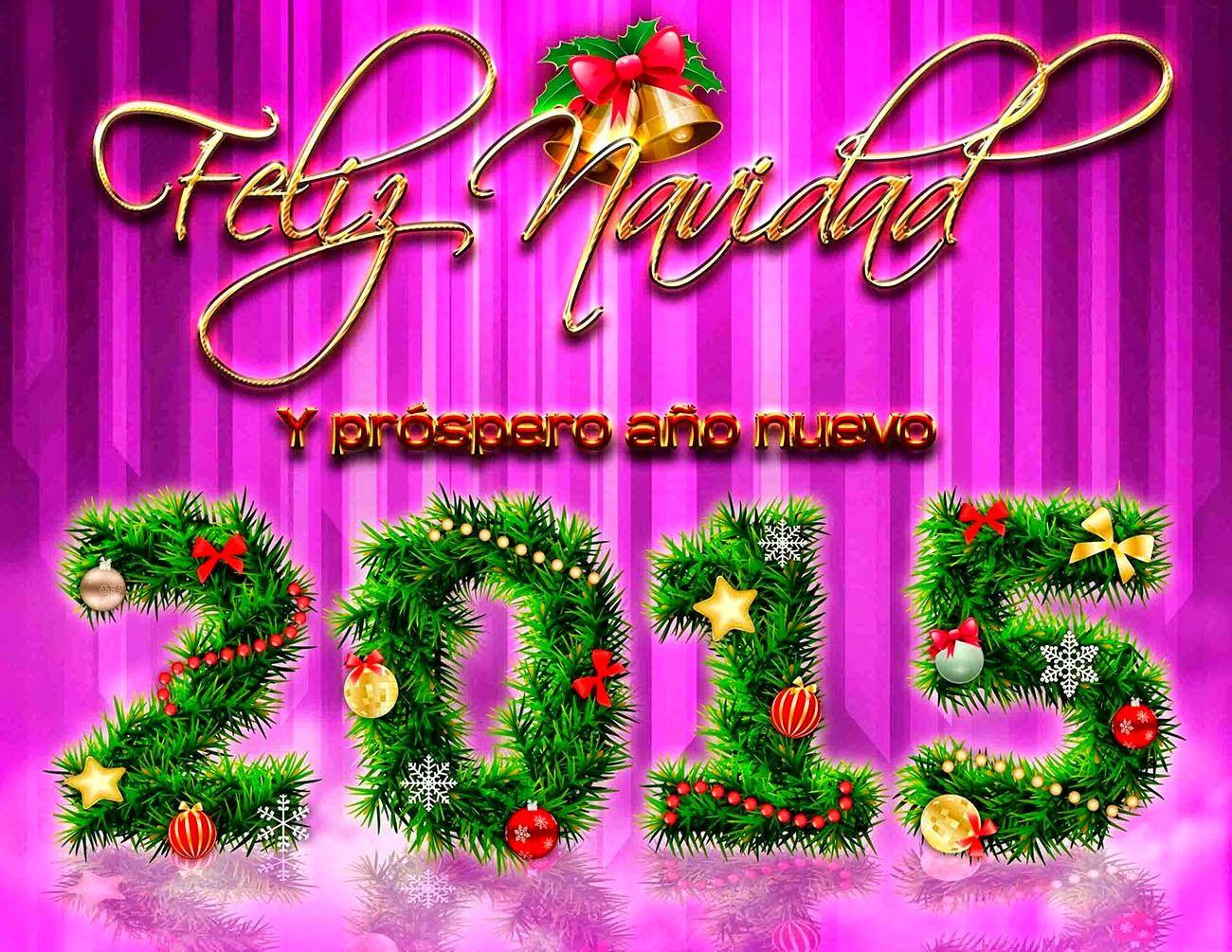 Feliz a o frases de fin de a o y a o nuevo 2016 - Frases de felicitaciones de navidad ...