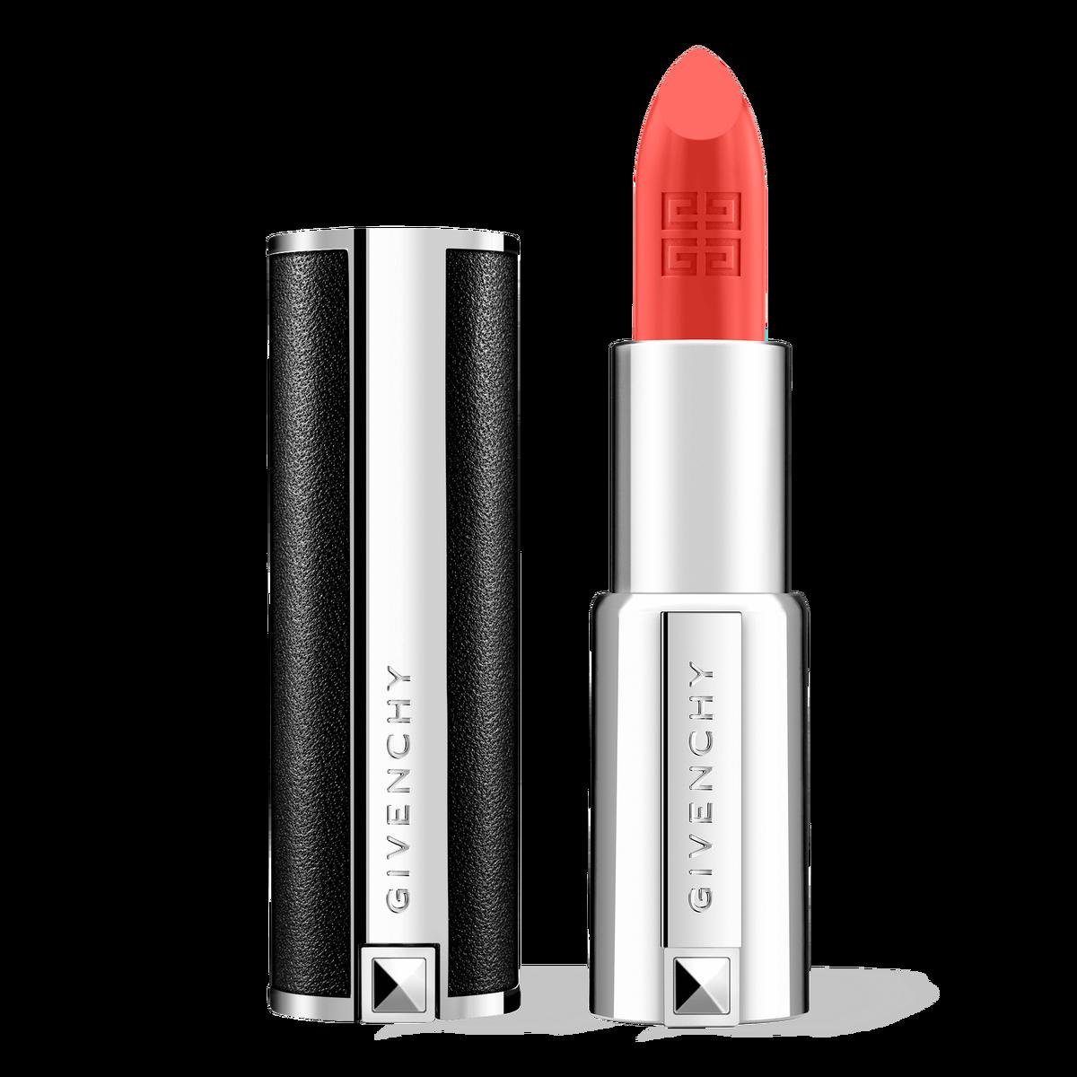 13 La Tulipe Moisturizer Lipstick 3 5gr Daftar Harga Termurah Eye Shadow 128735 Le Rouge Givenchy Brun Crateur P084613