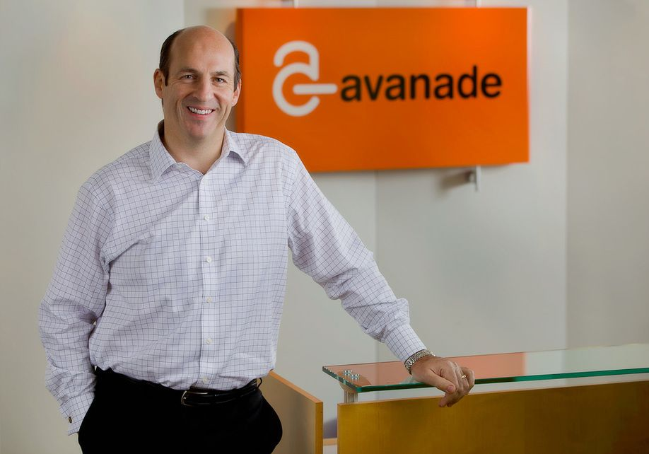 An Interview With Avanade's CEO: Are Your Ready For The Digital Workplace? I Maribel Lopez