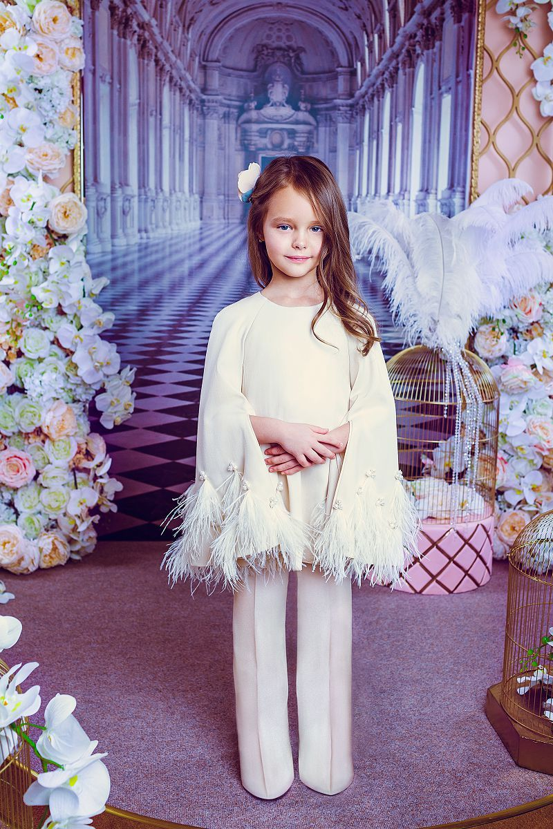 8825aa26a BIBIONA Haute Couture for Kids