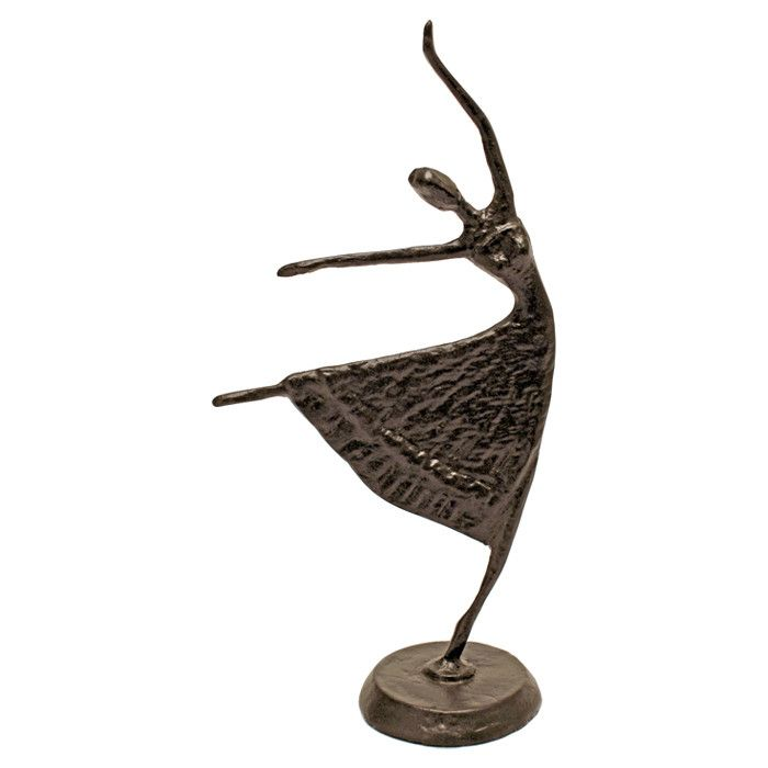 Danseuse Statue