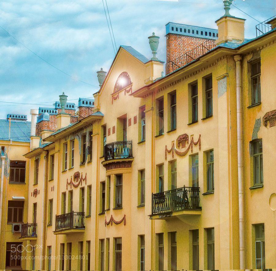 my house by medik20061