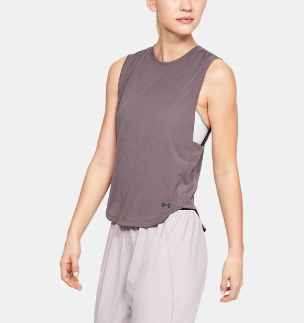 Mujer Under Armour UA Whisperlight Muscle Tank Tanque