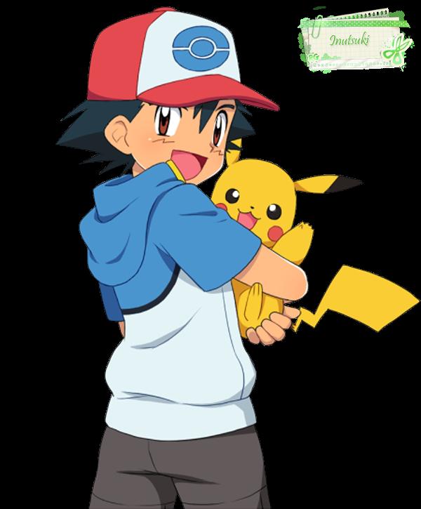 Http Www Renders Graphiques Fr Image Upload Normal Satoshi 03 Png Ash Pokemon Black Pokemon Ash Ketchum
