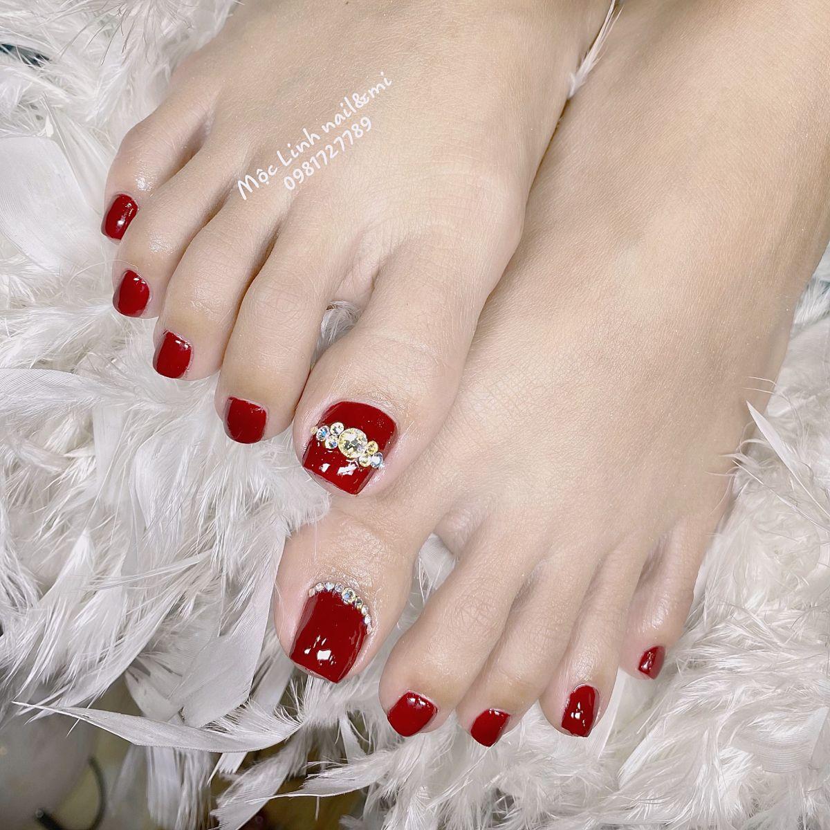 Ghim của Mèo trên xinh đẹp | Móng chân, Móng tay, Hoa