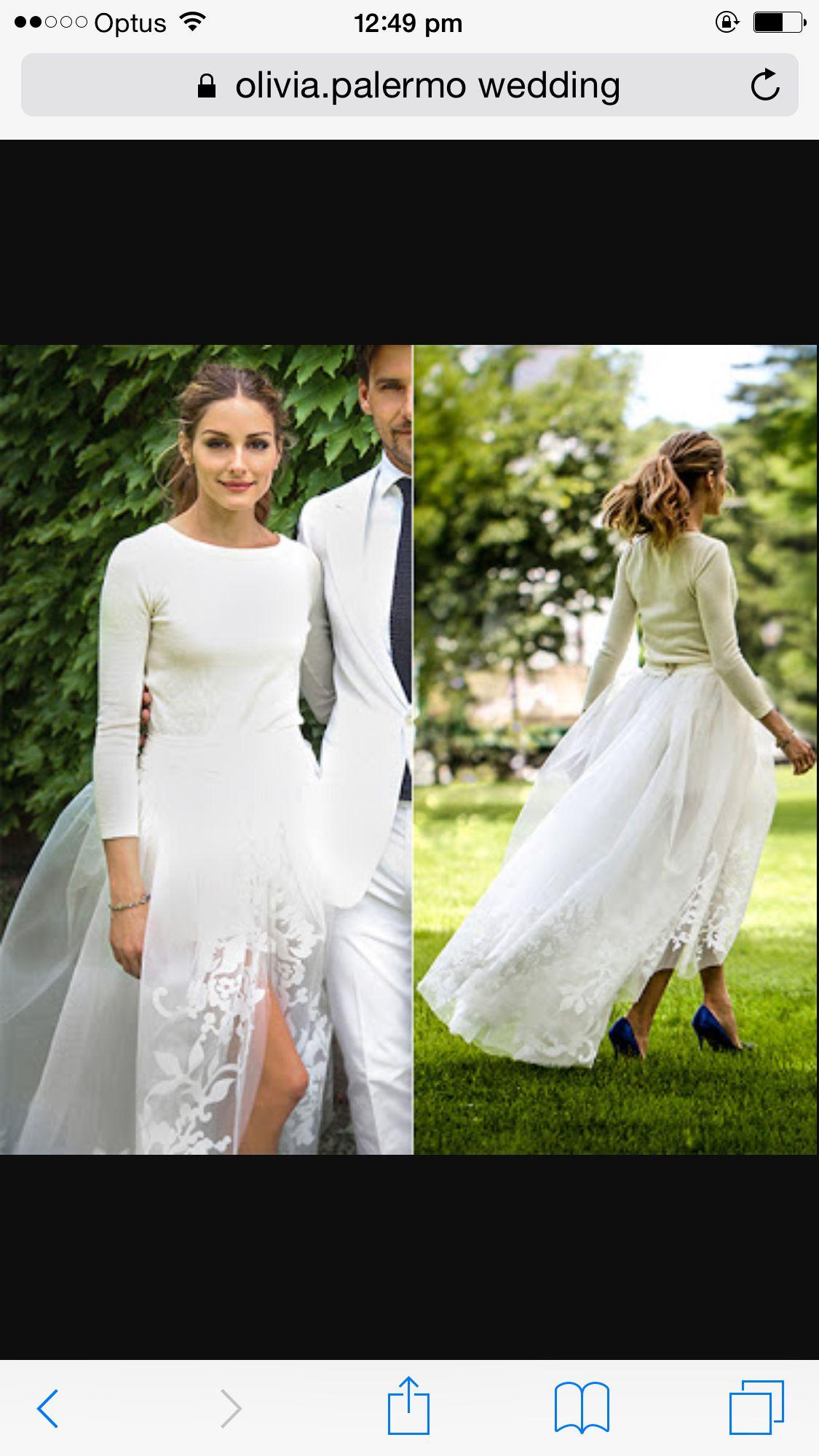 Olivia Palermo Wedding.Dress Inspo Luvin Olivia Keira I Olivia Palermo Wedding