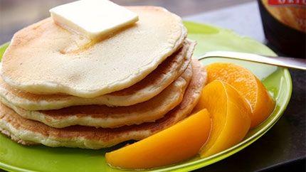 بان كيك بدون بيض Recipe Food Cupcake Cakes Recipes