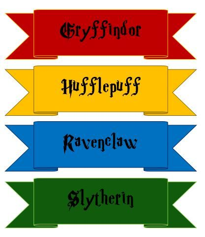 How To Host An Amazing Harry Potter Themed Party Harry Potter Theme Party Harry Potter Birthday Party Harry Potter House Names