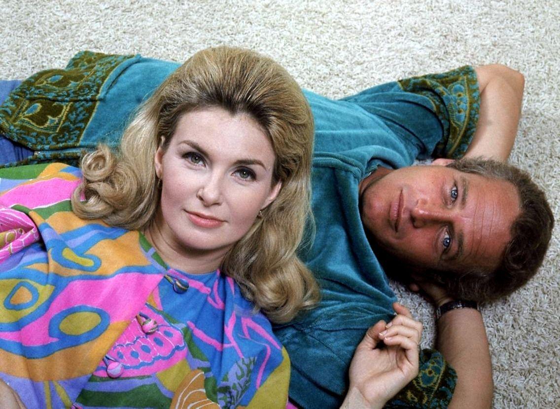 Joanne Woodward, Paul Newman and their forgotten affair that