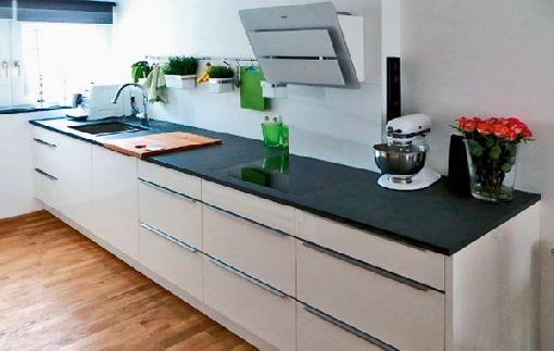 Homeplaza - Maßgefertigte Arbeitsplatten aus Naturstein sorgen für - naturstein arbeitsplatte küche